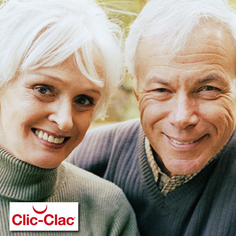 SISTEMA CLIC-CLAC